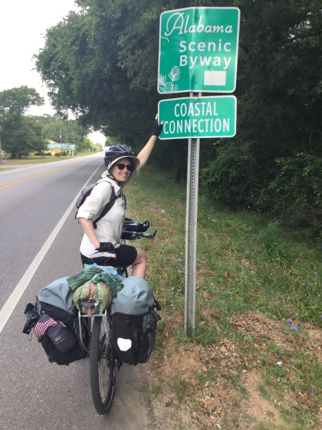 Part 2: Cycling Alabama | Appetite for Adventures